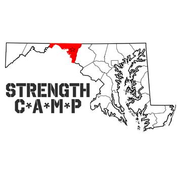 Strength Camp