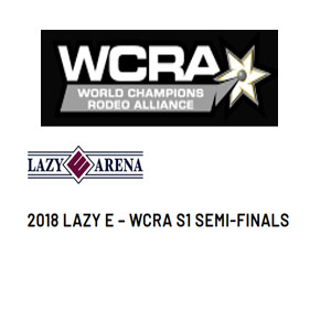 World Championship  Rodeo: WCRA Semi-Finals Rodeo