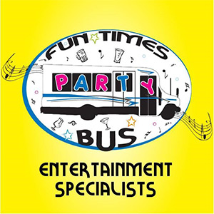 Fun Times Party Bus