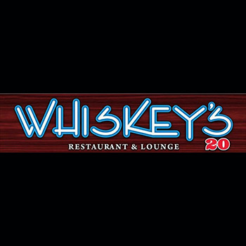 Whiskey's 20 Restaurant & Lounge