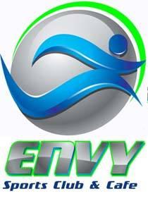 Envy Sports Club & Cafe