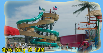 Monsoon Lagoon Water Park and Family Fun Center