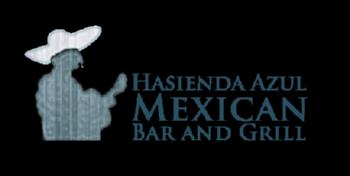 Hasienda Azul Mexican Grill And Bar