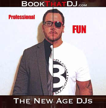 Book That DJ- $995 FOR $ 498
