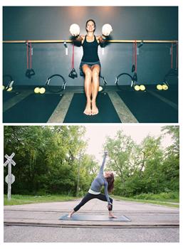 Modo Yoga Minneapolis - 4 Month Standard Membership