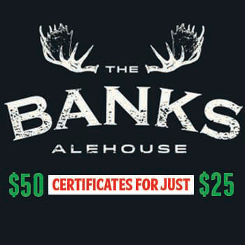 The Banks Alehouse