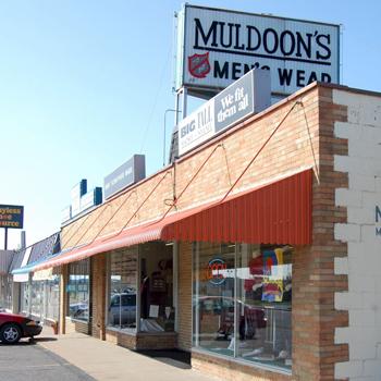 Muldoon's Menswear