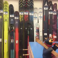 Loup Loup Ski Rental Shop LLC