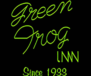 The Green Frog Inn