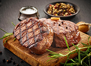 Estampa Gaucha Brazilian Steakhouse